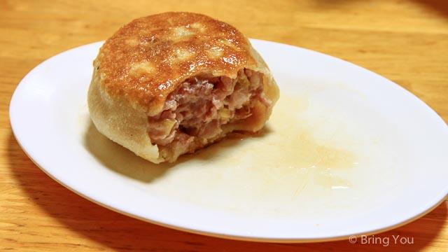 榕園餡餅粥-5