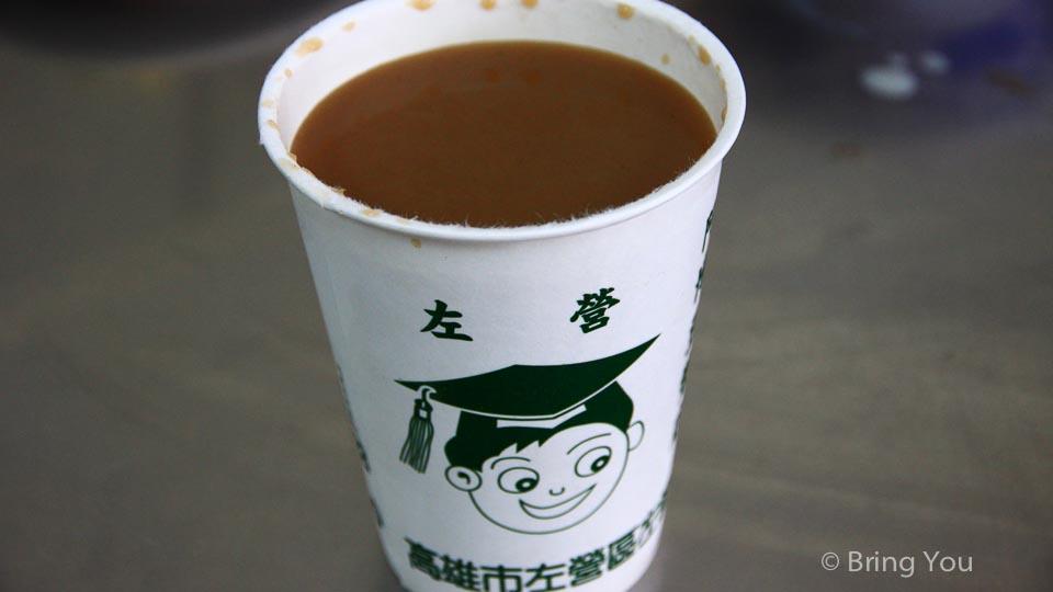 阿博豆漿店-2