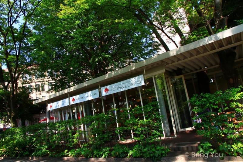 早稻田大學-5