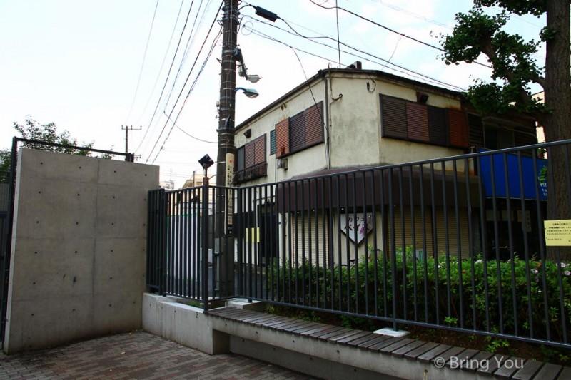 早稻田大學-9