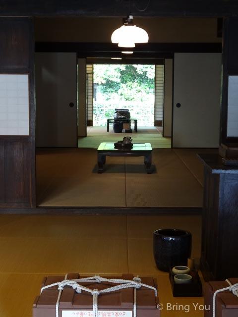 江戶東京建築園-33