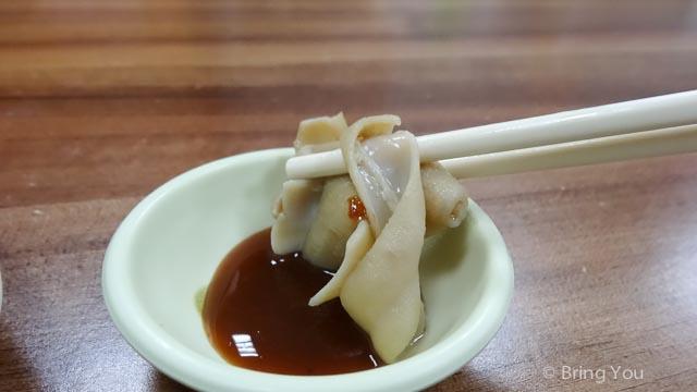 一哥鴨肉飯-10