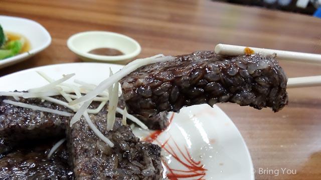 一哥鴨肉飯-12