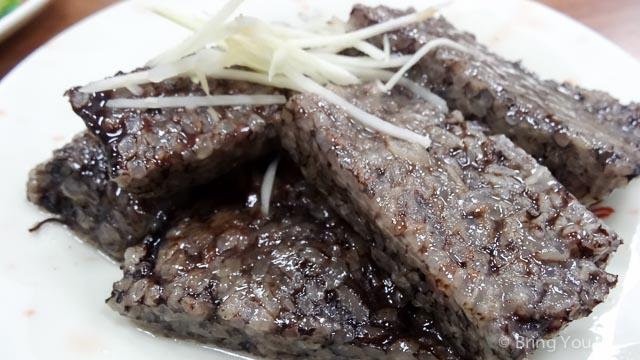 一哥鴨肉飯-7