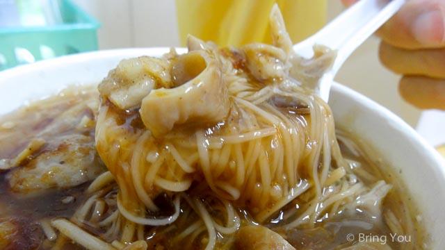 臺北麵線羹-6