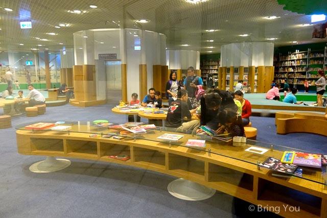 高雄新圖書總館