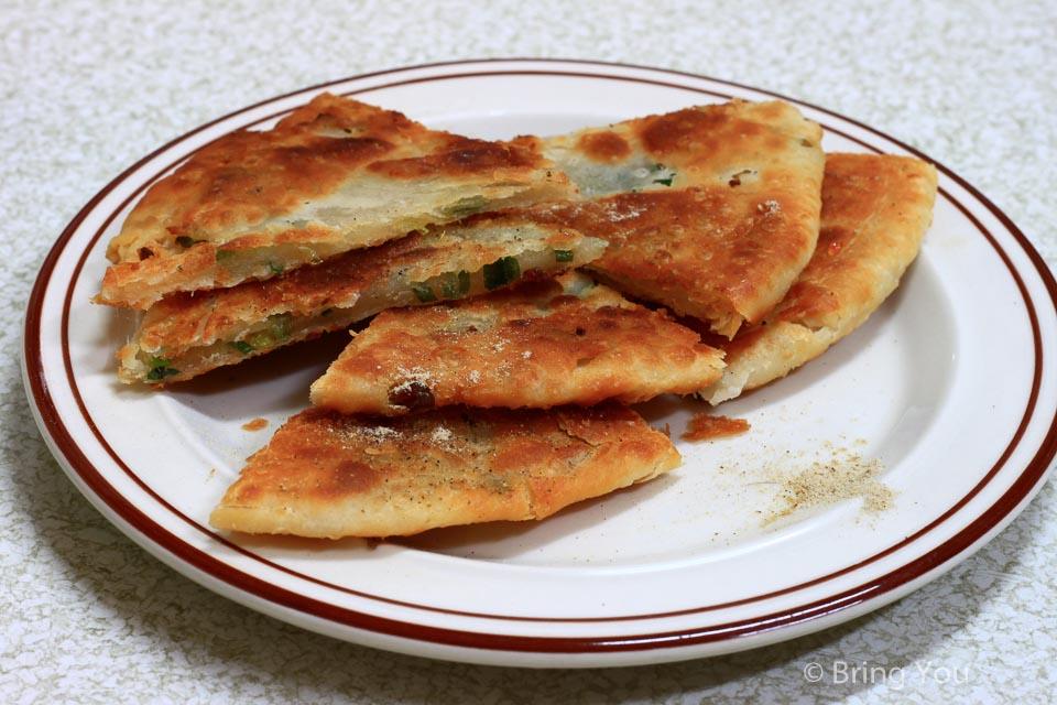 【高雄美食】楠梓好吃北方料理,白冰冰也推薦 ☞ 董三代麵點