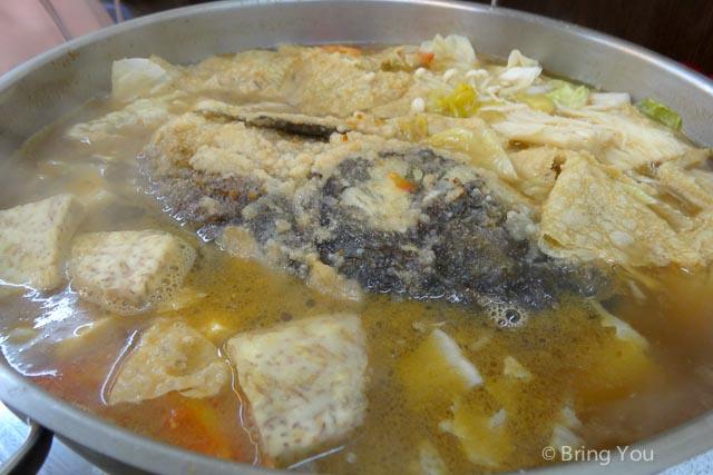 泰山汕頭火鍋-3