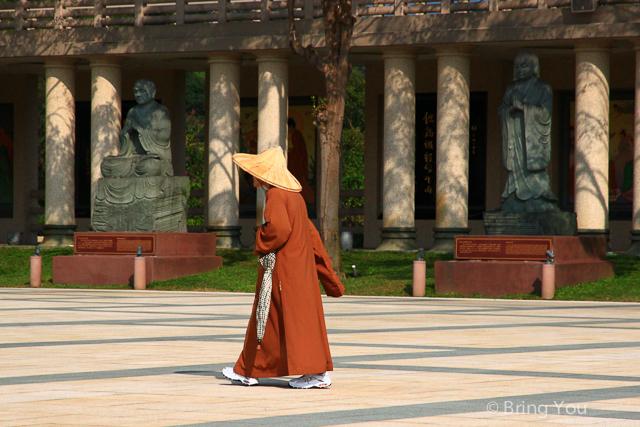 大樹旅遊 佛陀紀念館-18