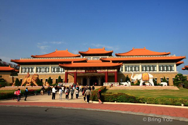 大樹旅遊 佛陀紀念館-2