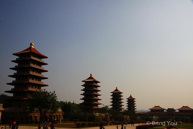 大樹旅遊 佛陀紀念館-20