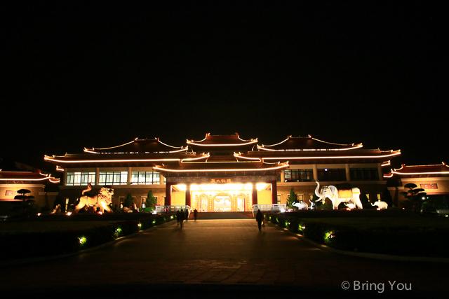 大樹旅遊 佛陀紀念館-24
