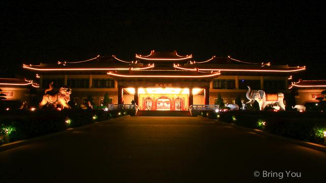 大樹旅遊 佛陀紀念館-28