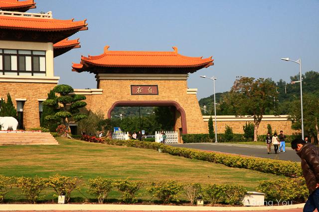 大樹旅遊 佛陀紀念館-3