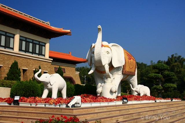 大樹旅遊 佛陀紀念館-6