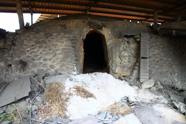 大樹旅遊 木炭窯-12