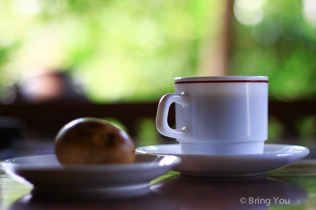 大樹美食 紅豆咖啡-2