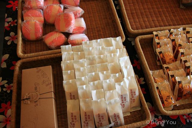 金獅湖美食 日式點心-3