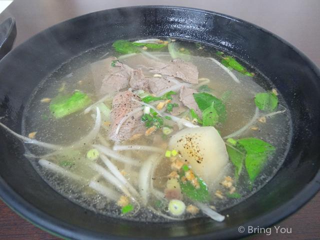 高雄好吃越南料理