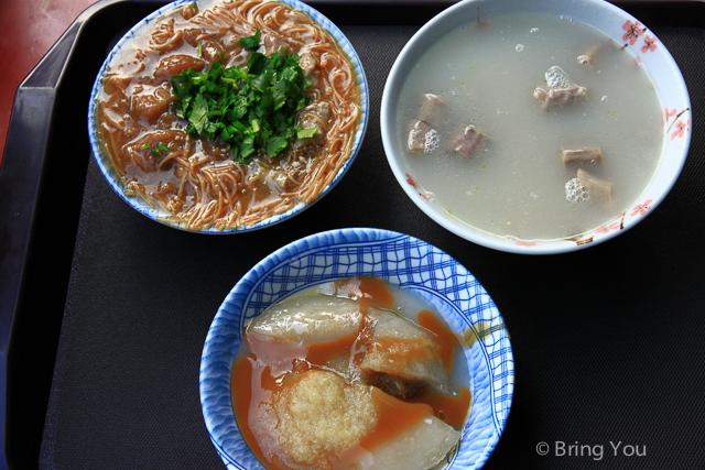 鳳山美食鳳䓃麵線_-6