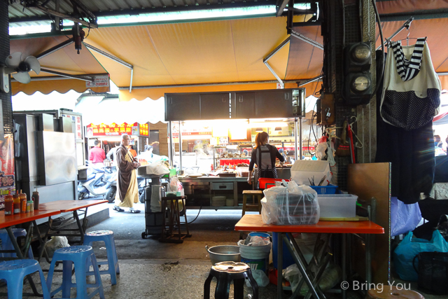 三民街市場-5