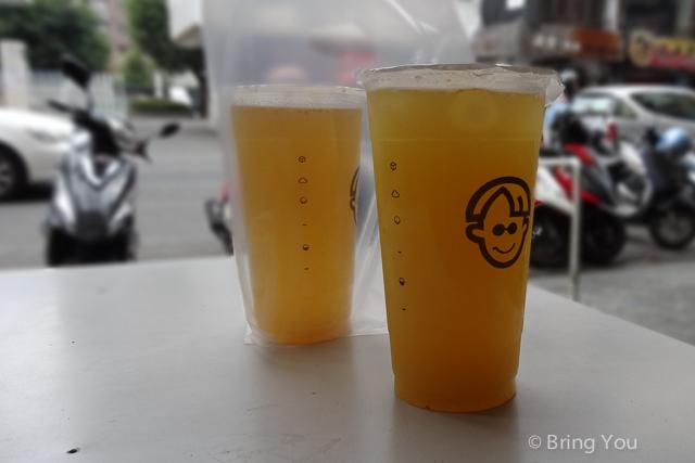 台南火車站飲料-6
