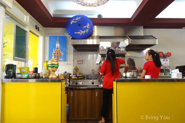 華新街 緬甸美食-11