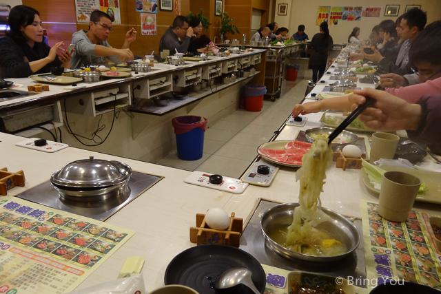 陶軒涮涮鍋-9