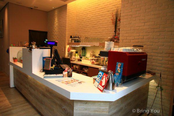 台中後火車站美食咖啡廳-6