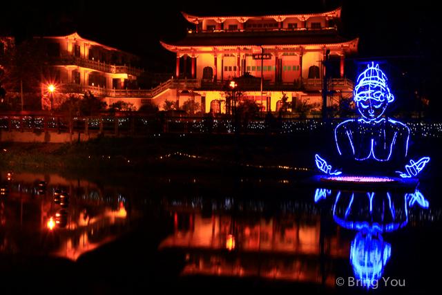 台南旅遊-月津港燈節-19
