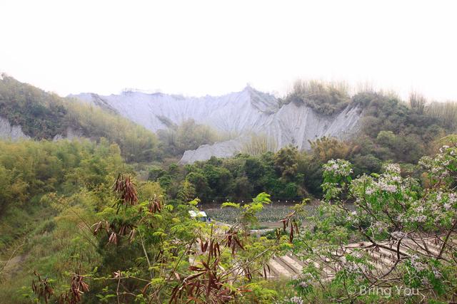 台南旅遊 草山月世界-20
