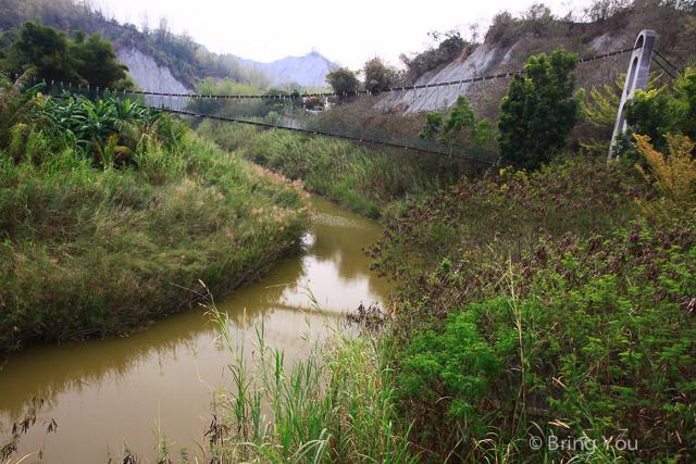 台南旅遊 草山月世界-21