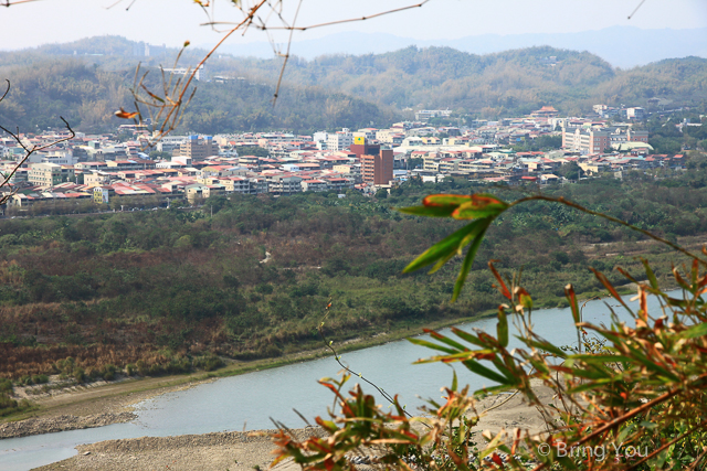 旗尾山-16