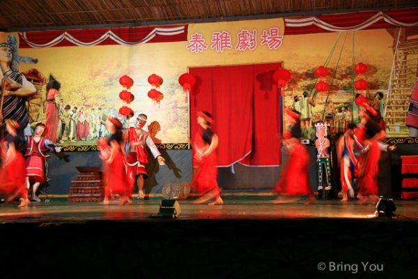泰雅度假村 梅子季-54