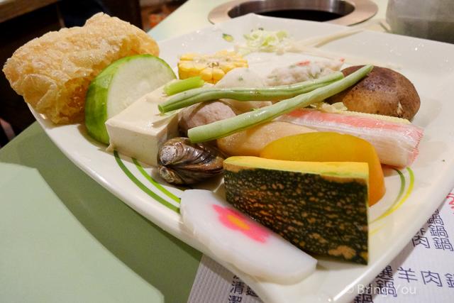 湯之城平價涮涮鍋-2
