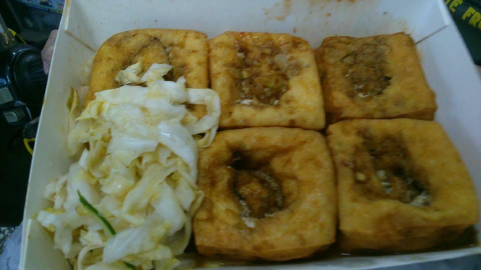 潭子臭豆腐2
