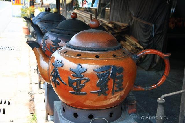關子嶺推薦茶水雞-2