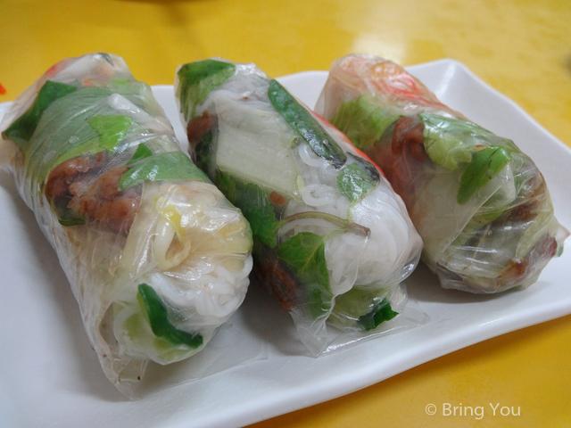 阿惠越南料理 高雄美食-8