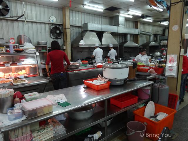 阿榮鵝肉海鮮 高雄美食-6