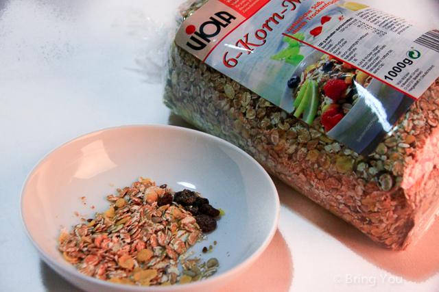 viola健康穀片