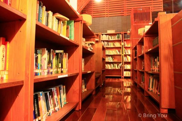 北投圖書館-12