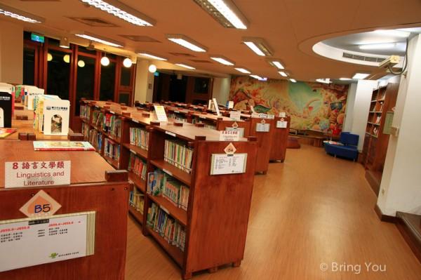 北投圖書館-19