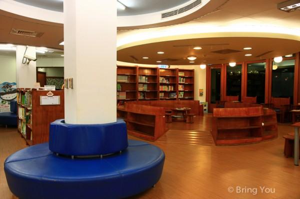北投圖書館-21