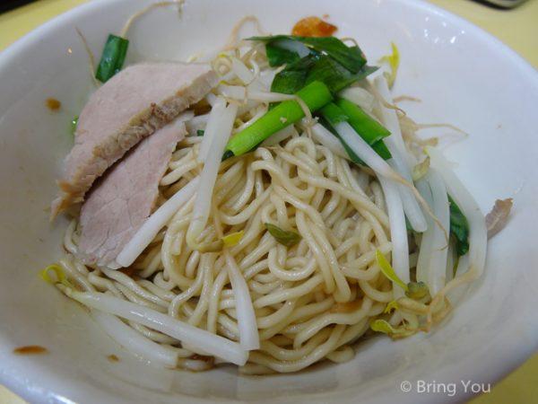 汕頭香Q麵高雄美食-2