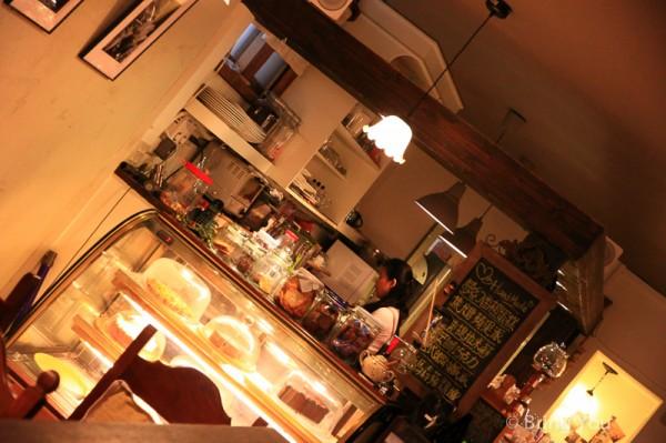 臺北咖啡廳obear-10