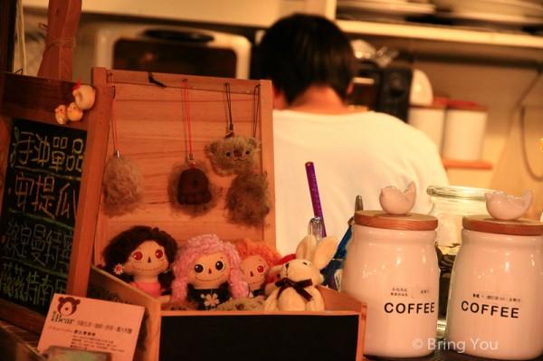 臺北咖啡廳obear-14