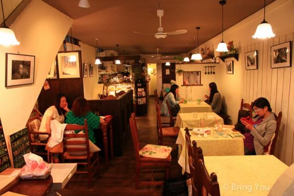 臺北咖啡廳obear-15