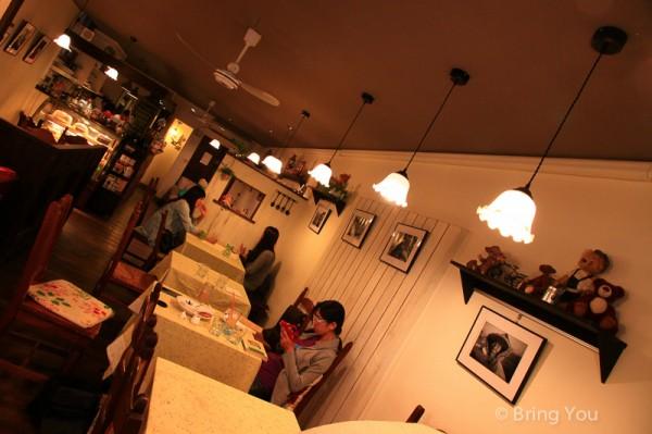 臺北咖啡廳obear-16