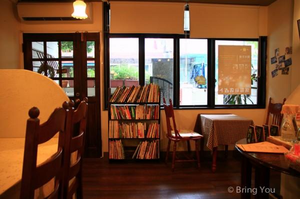 臺北咖啡廳obear-8