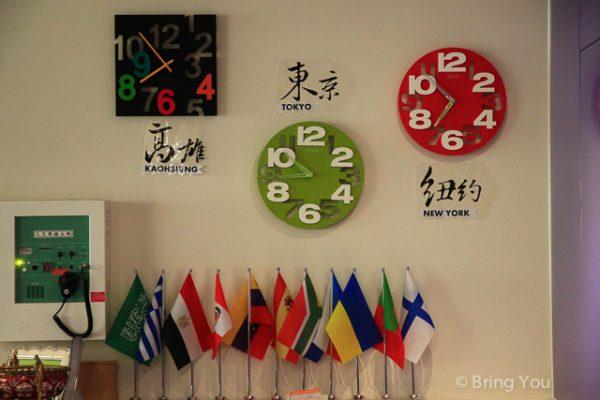 高雄市區旅館住宿-23